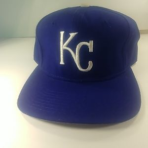 Kansas City Royals 7 1/4 Wool Cap